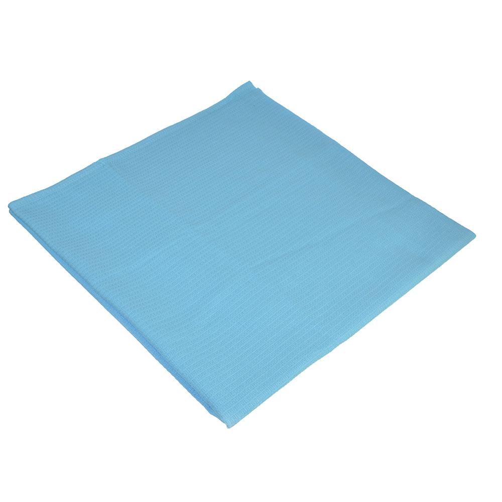 Полотенце банное вафельное, 80x150см