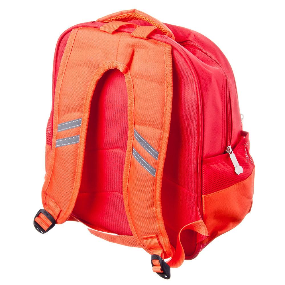 Сова Рюкзак для девочек, полиэстер, 35x29х14см, дизайн ГЦ
