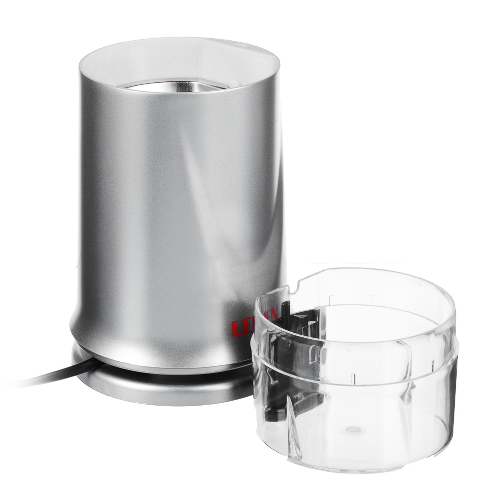 Кофемолка LEBEN 150Вт, загрузка 50 гр