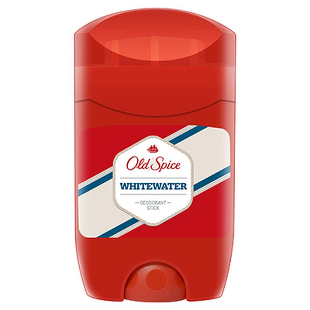 Дезодорант твердый OLD SPICE White Water п/б 50мл