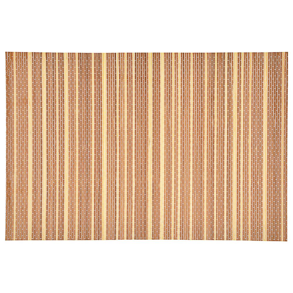 "Салфетка бамбук, 45х30см, ""Бежевый бамбук"""