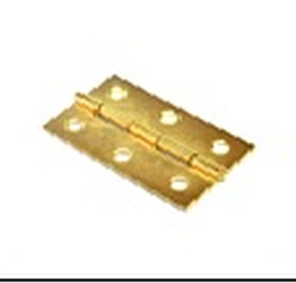 Петля 60х35х1мм бронза цена за 1 шт