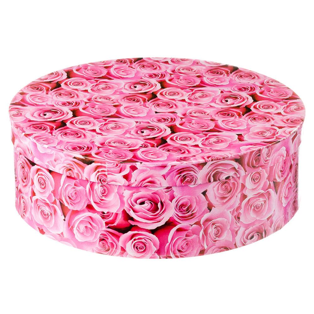 Розы Набор чайный 12 пр. 270мл, тнк.фрф, подар.уп. AY-1510