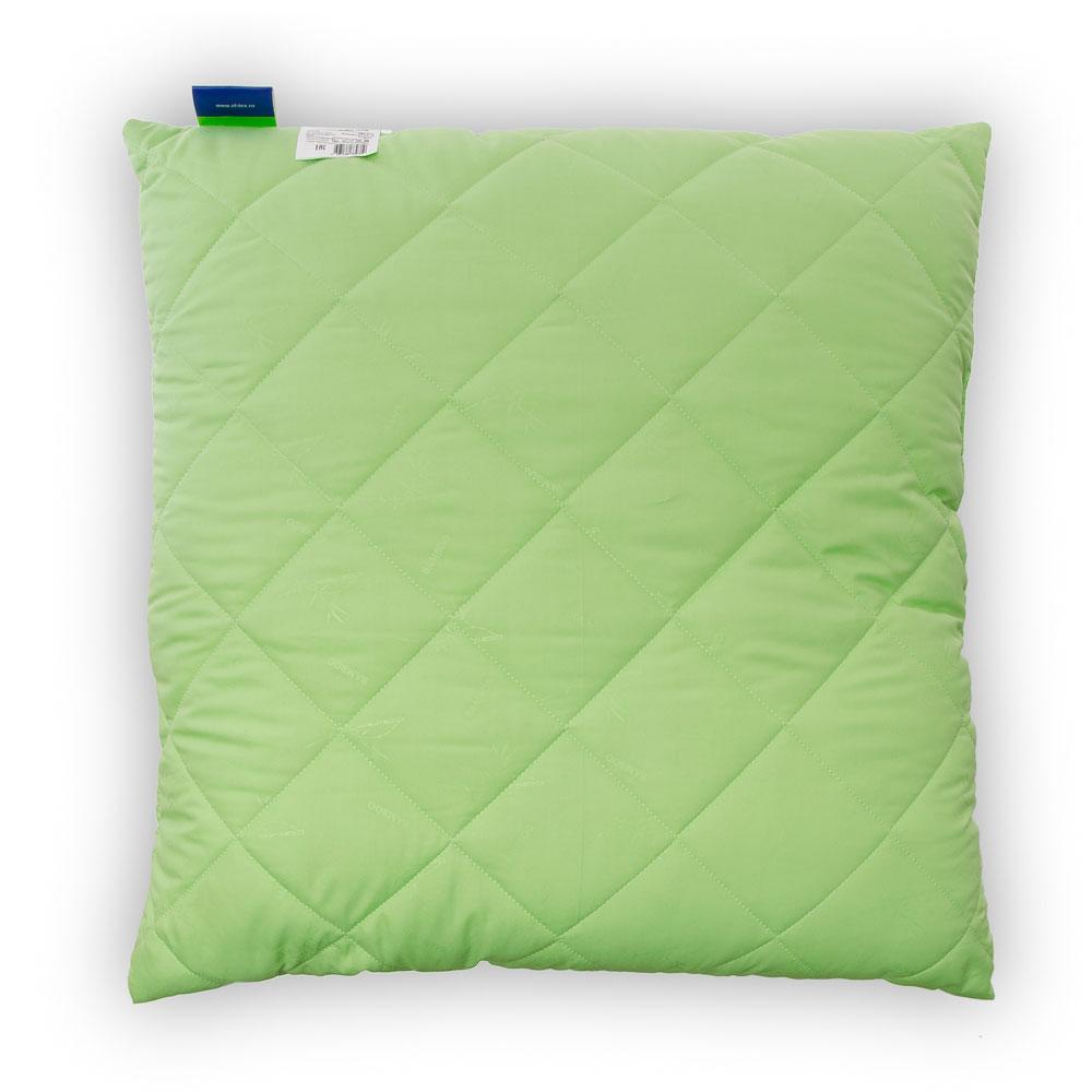 Подушка Бамбук, полиэстер, 70х70см