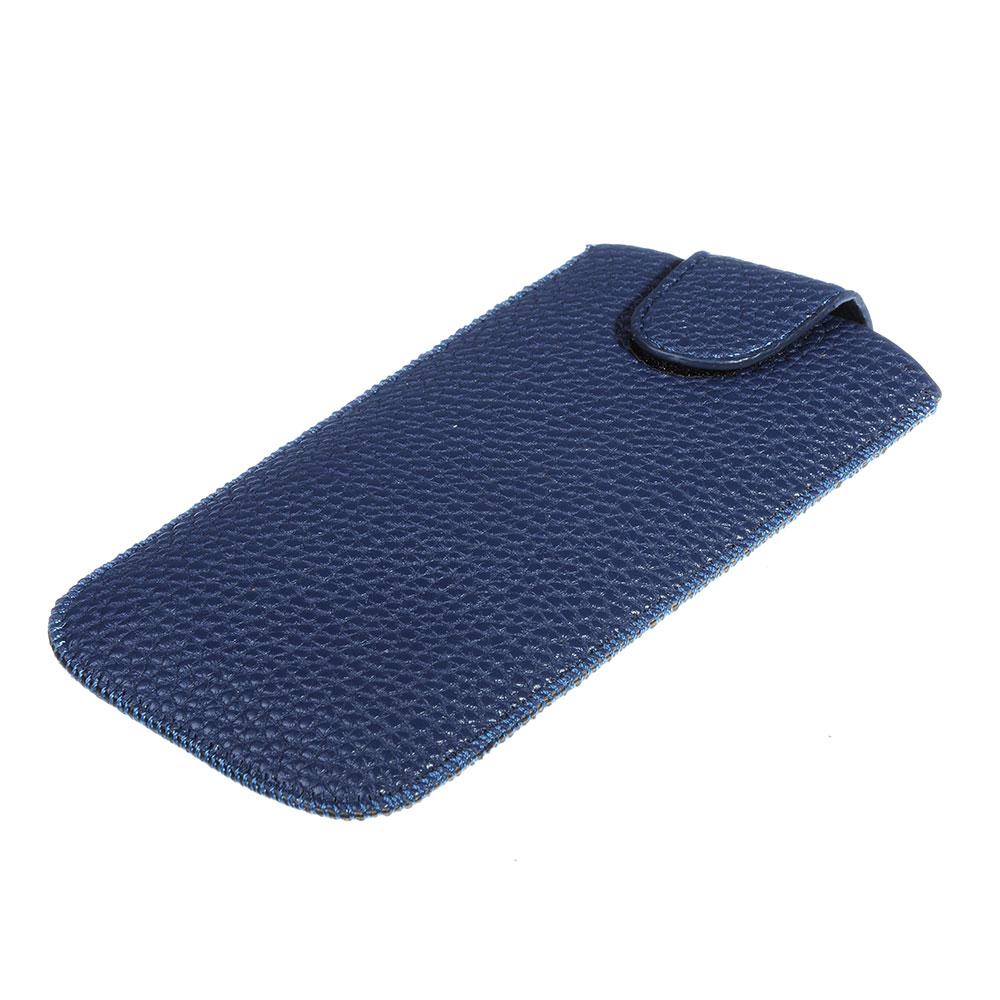 Чехол для телефона, ПУ, 14,5х8,5см, 4 цвета, #MC2016-5