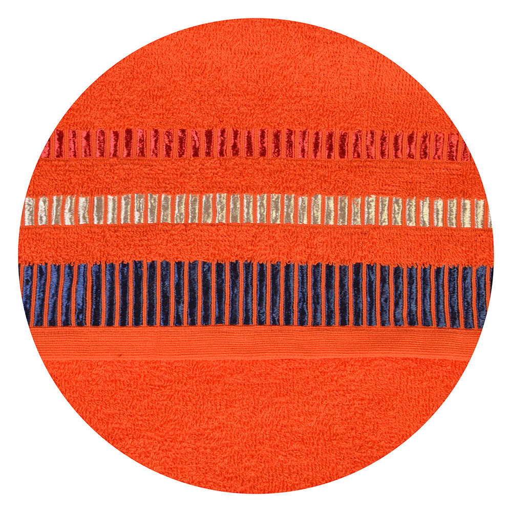 Полотенце для лица махровое, хлопок, 50х90см, 6 цветов, Spany Home