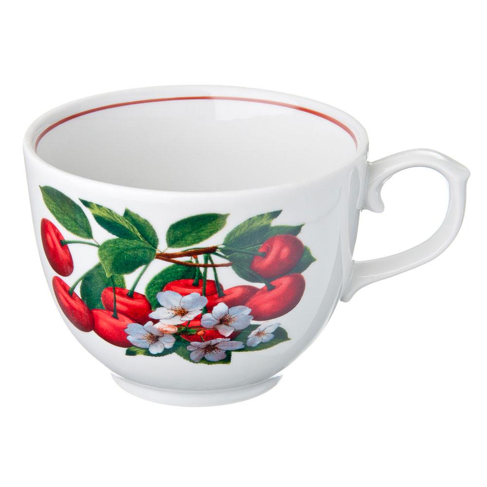 Чашка 500мл фаянс, ф.392 2С0525/1Ф34