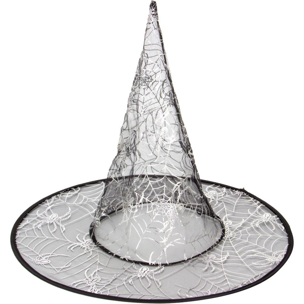 СНОУ БУМ Шляпа карнавальная, полиэстер, d37см , 5-6 видов