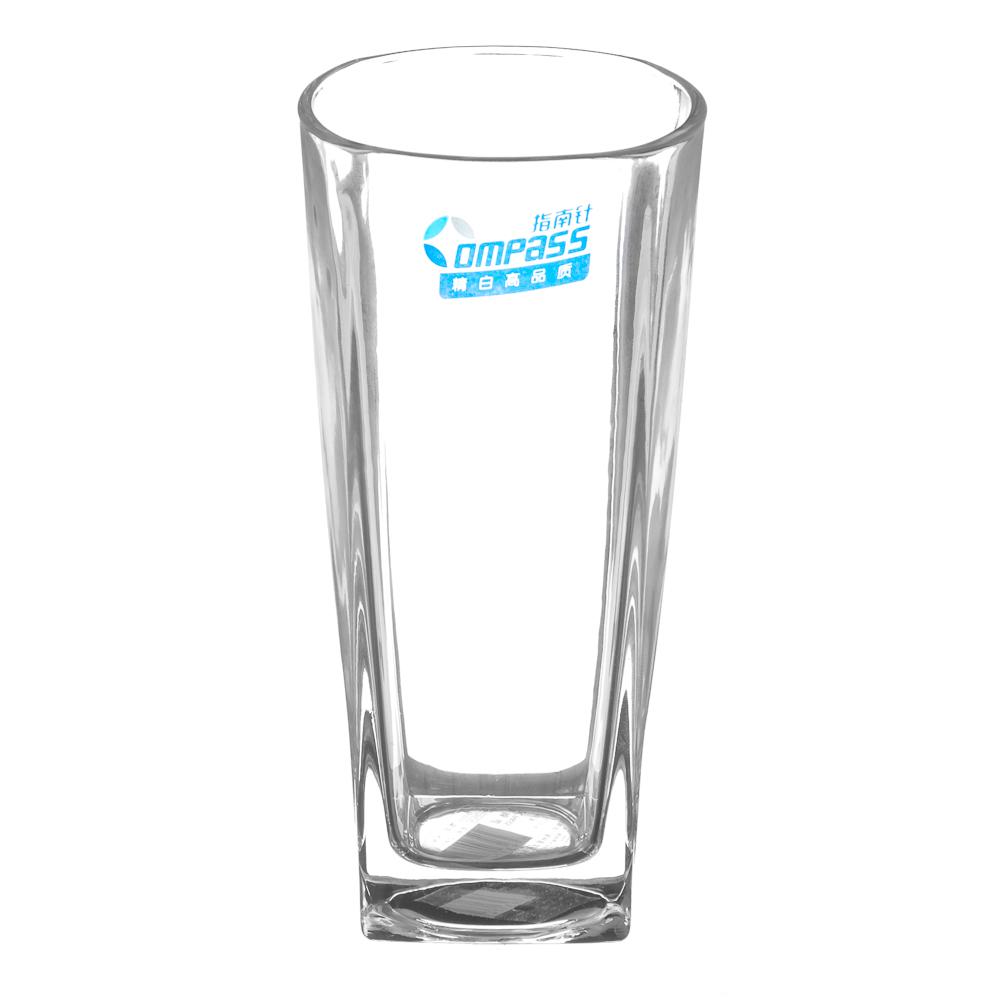 """Стакан, стекло, 270мл, 65х139мм, """"Волна"""", GB01107010"""