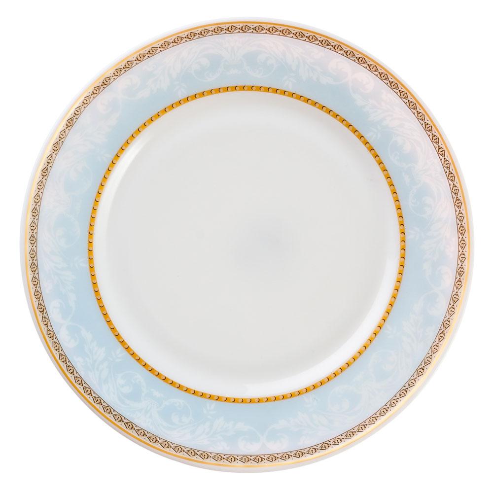 Кристина Тарелка десертная, опаловое стекло, 177мм, HP70T