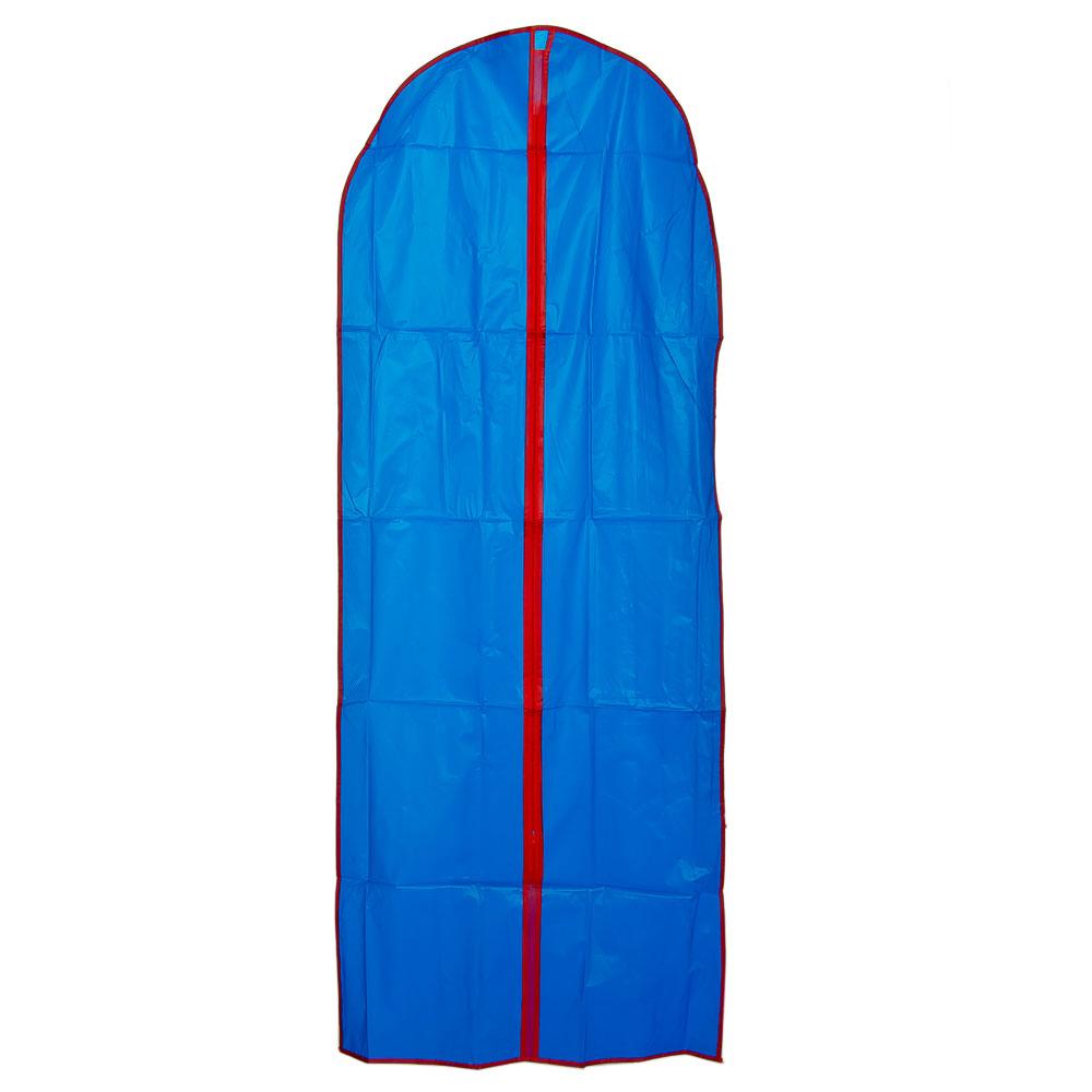 Чехол для одежды VETTA, 60х160 см, ПВХ