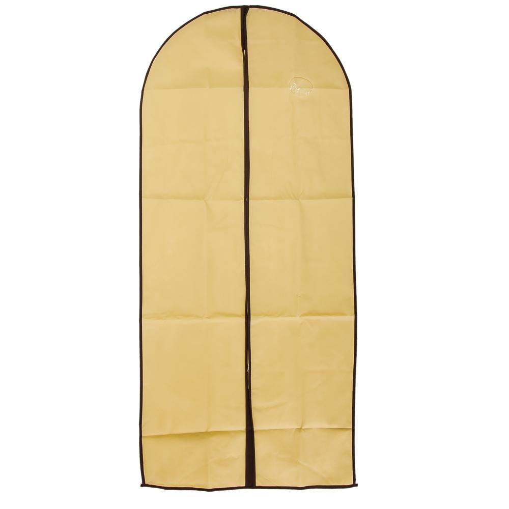 VETTA Чехол для одежды спанбонд повышенной прочности 60х137см