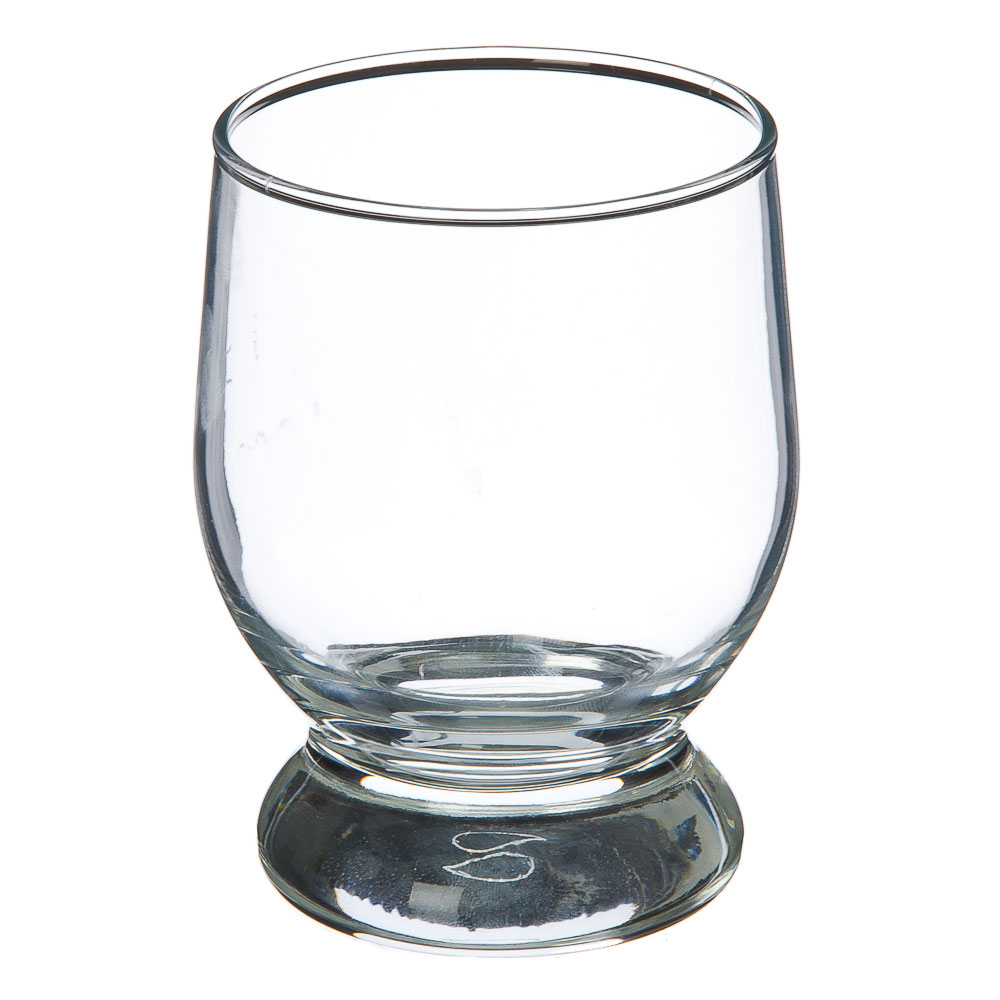 PASABAHCE Стакан Акватик 310мл, стекло,42975SLB