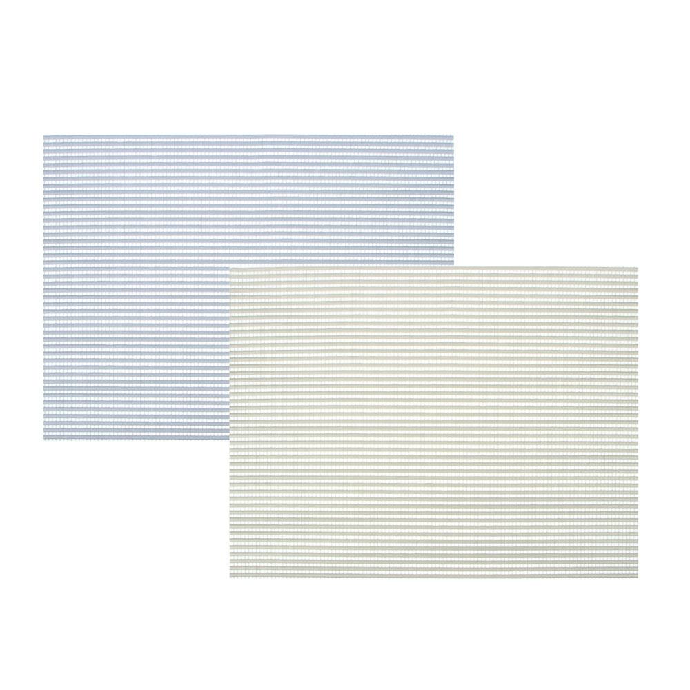 Коврик для ванны противоскользящий, ПВХ, 45x35см, 4 цвета, VETTA