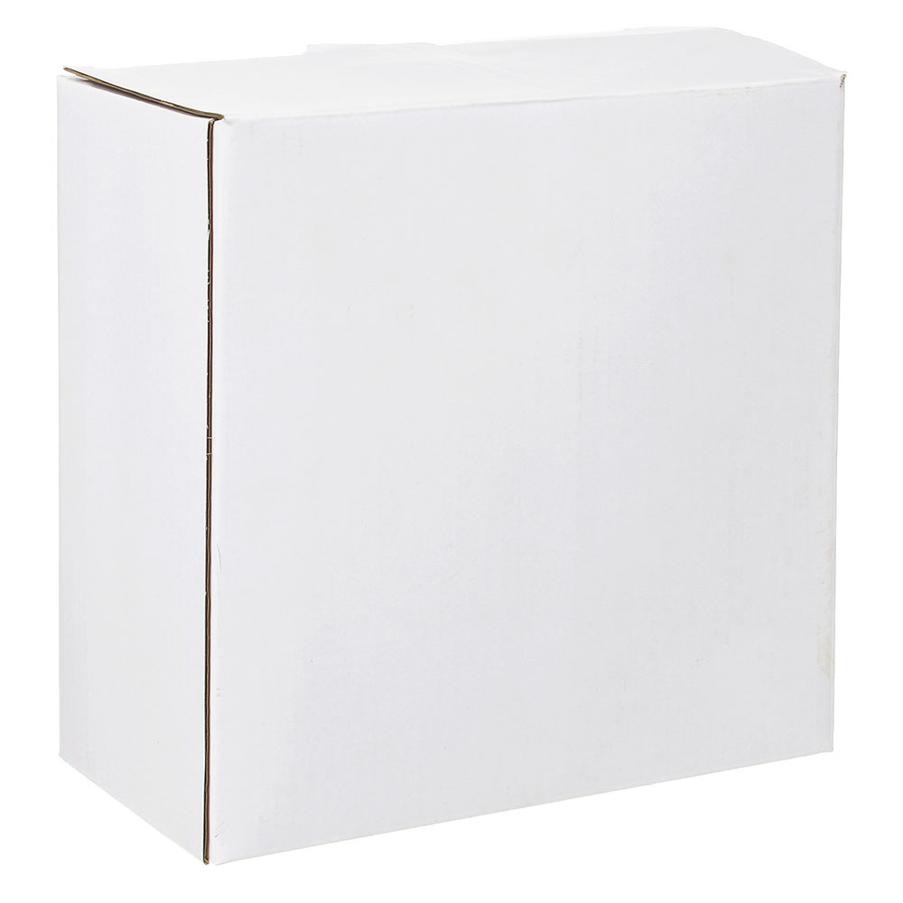 Набор контейнеров с крышкой 5шт (140мл, 210мл, 350мл, 450мл, 850мл), стекло, пластик