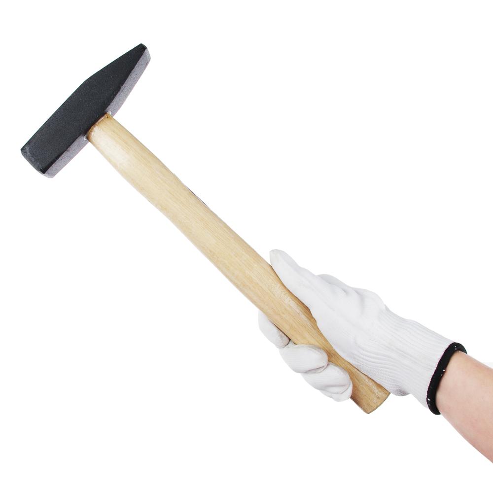 РОКОТ Молоток 500гр деревянная рукоятка