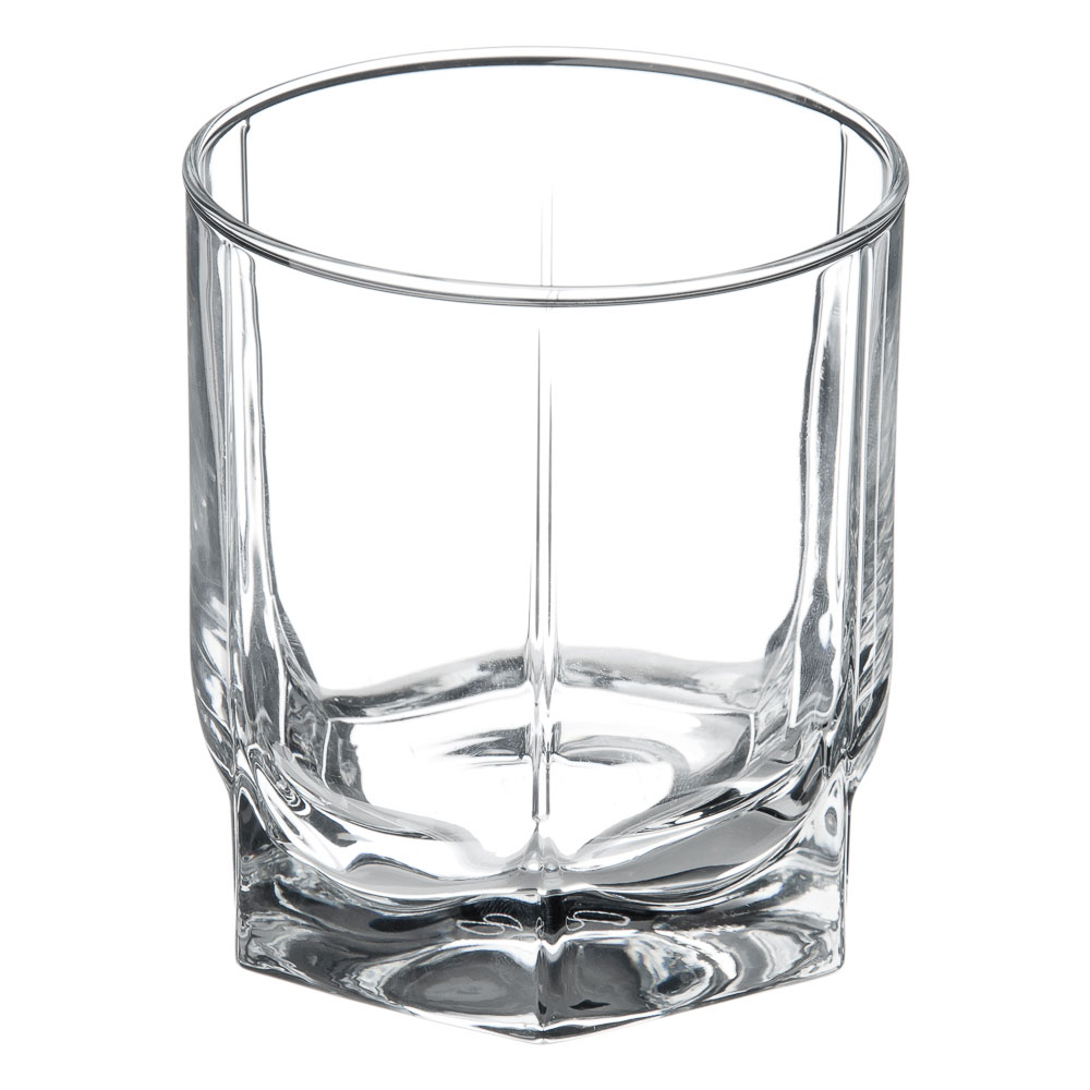 PASABAHCE Стакан для виски, 310мл, стекло, Танго, 42945SL
