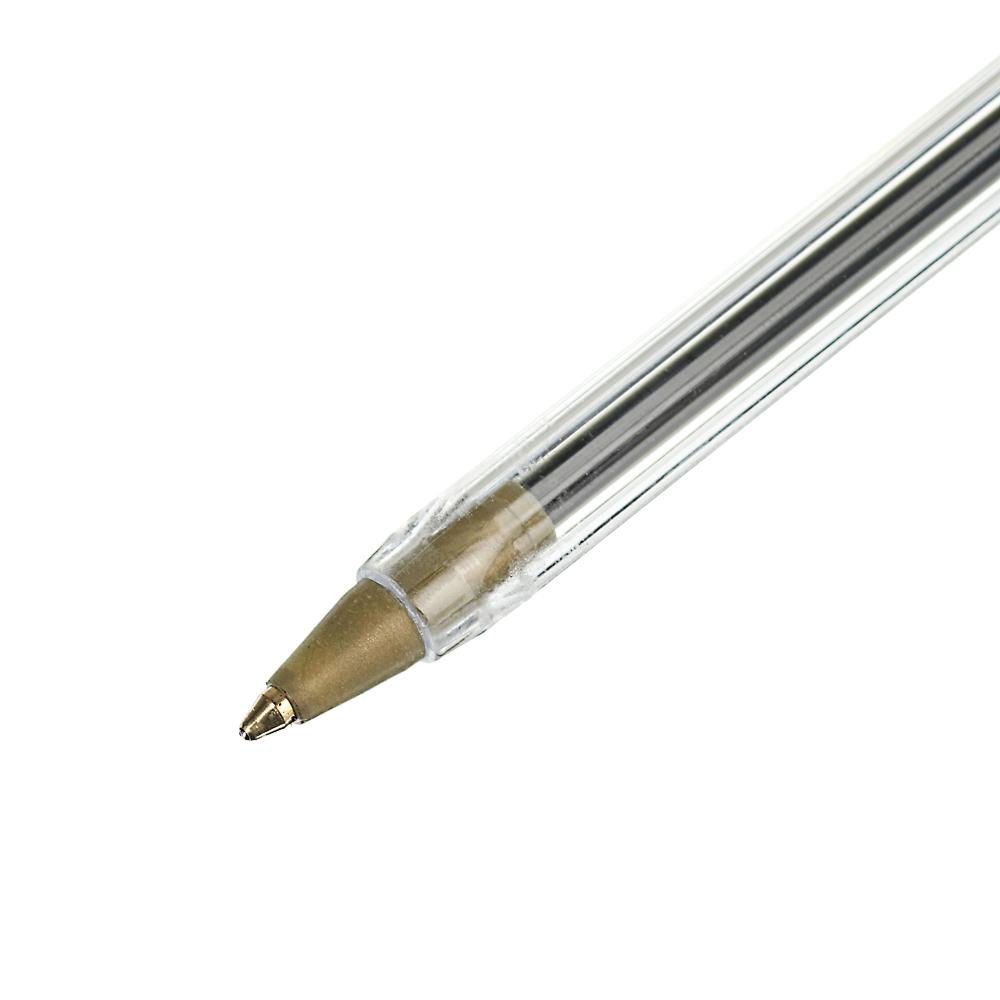 Ручка шариковая с масляными чернилами 0,7 мм, синяя