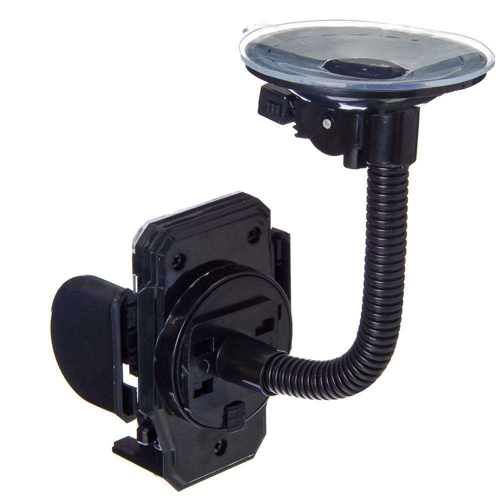 NEW GALAXY Держатель для телефона GPS, КПК, раздвижной, 50-100мм, на гибкой штанге