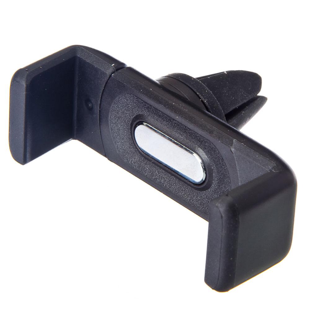NEW GALAXY Держатель телефона, раздвижной, 55-86мм, на дефлектор