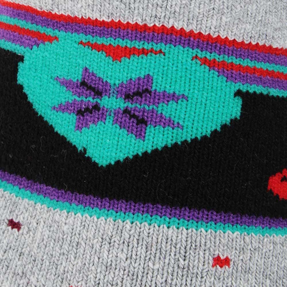 Носки детские махровые, цветные, единый р-р, 97% полиэфир, 3% эластан