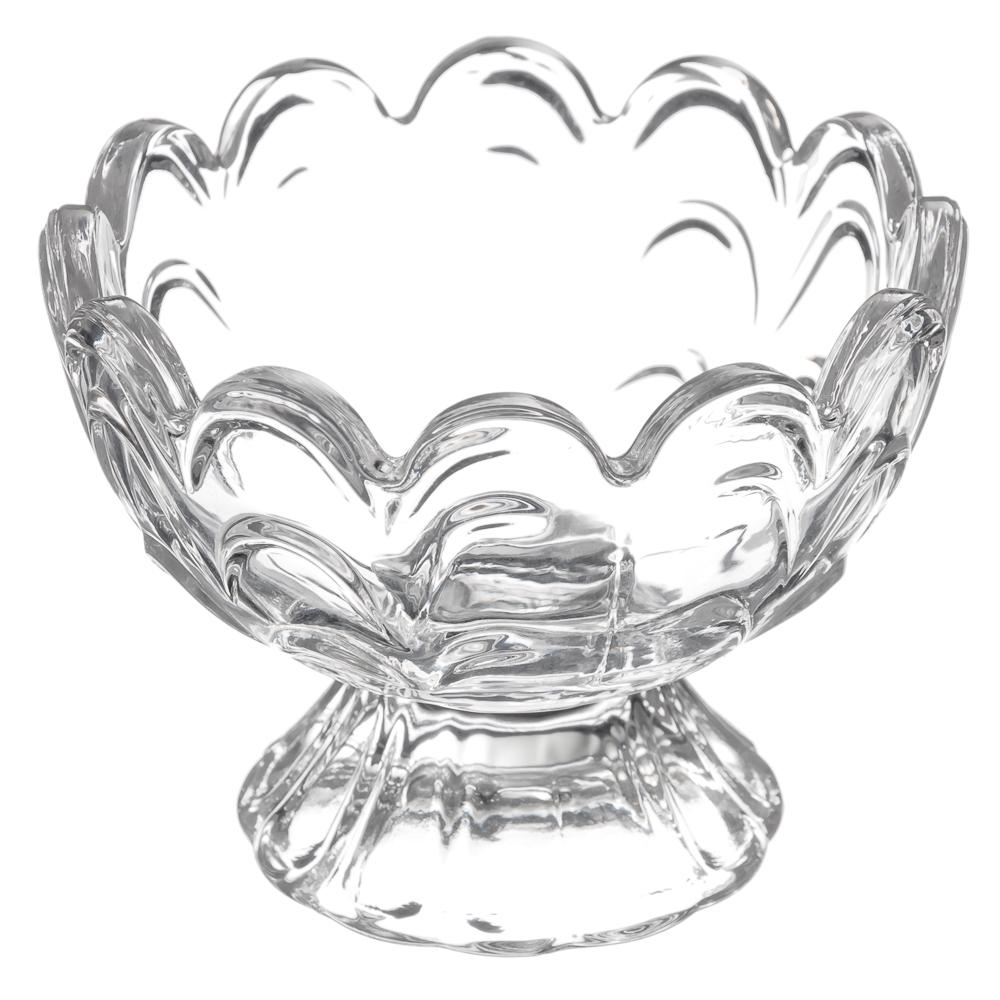 """Креманка, стекло, 9,2x7см, """"Тереза"""" GB1005N"""