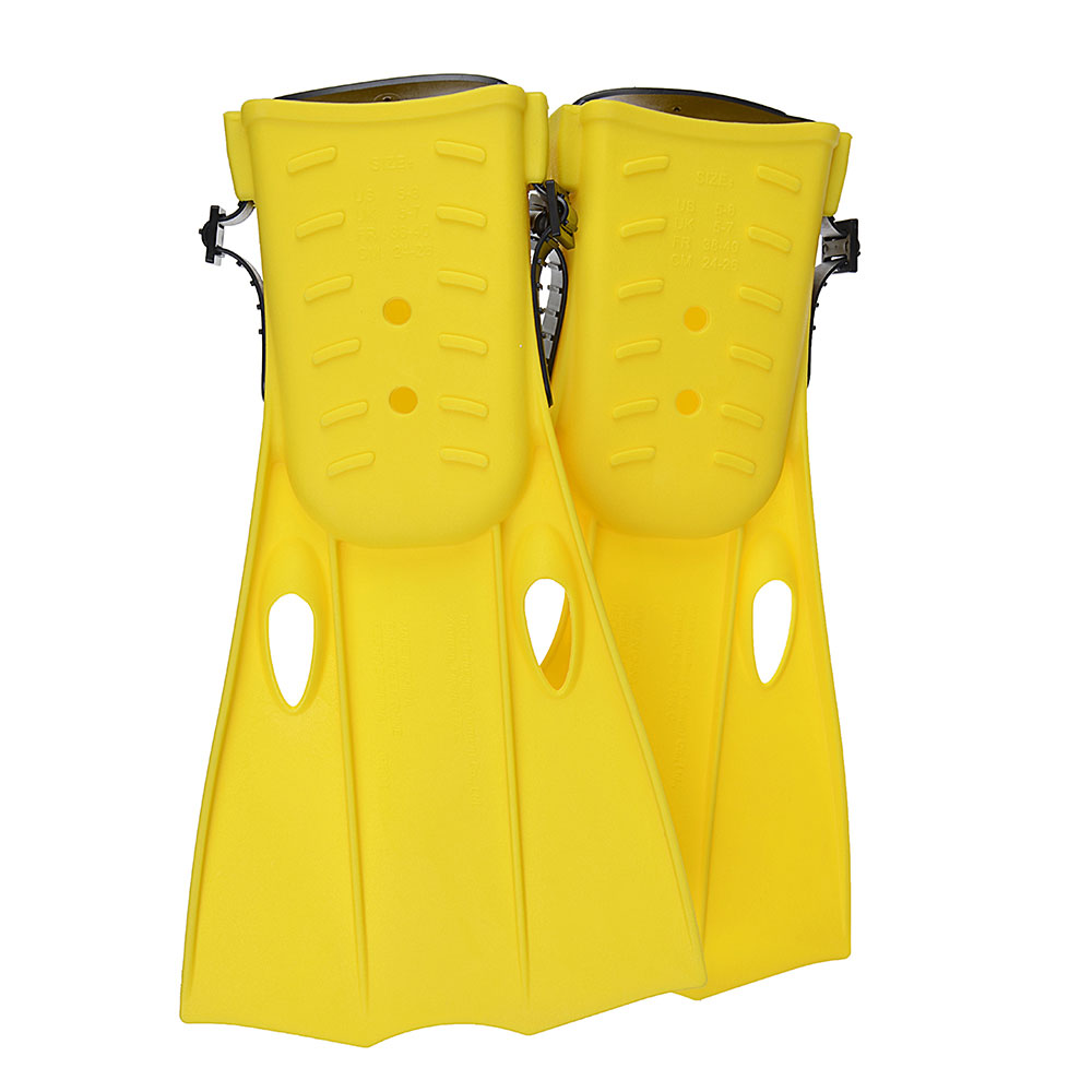 Ласты для плавания INTEX 55937 от 5 до 8 лет
