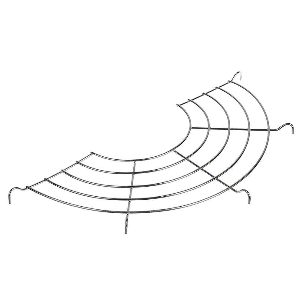 Казан чугунный 3,0 л SATOSHI, стеклянная крышка