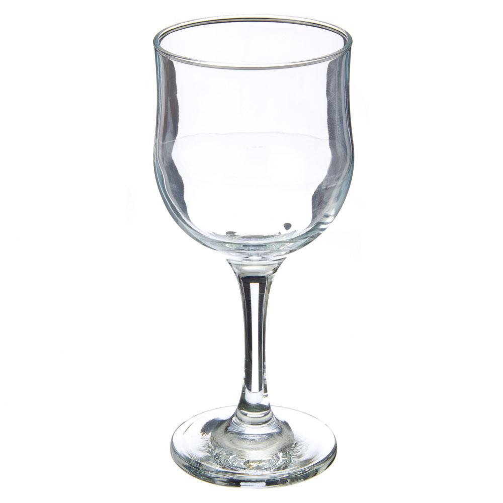 "Набор бокалов для вина 3шт., 240 мл, PASABAHCE ""Тулип"""