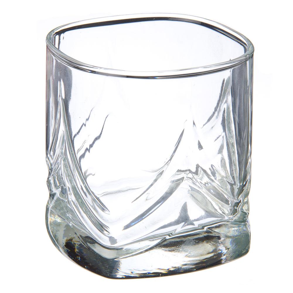 PASABAHCE Набор стаканов 3шт, 200мл, Триумф, стекло, 41610B/