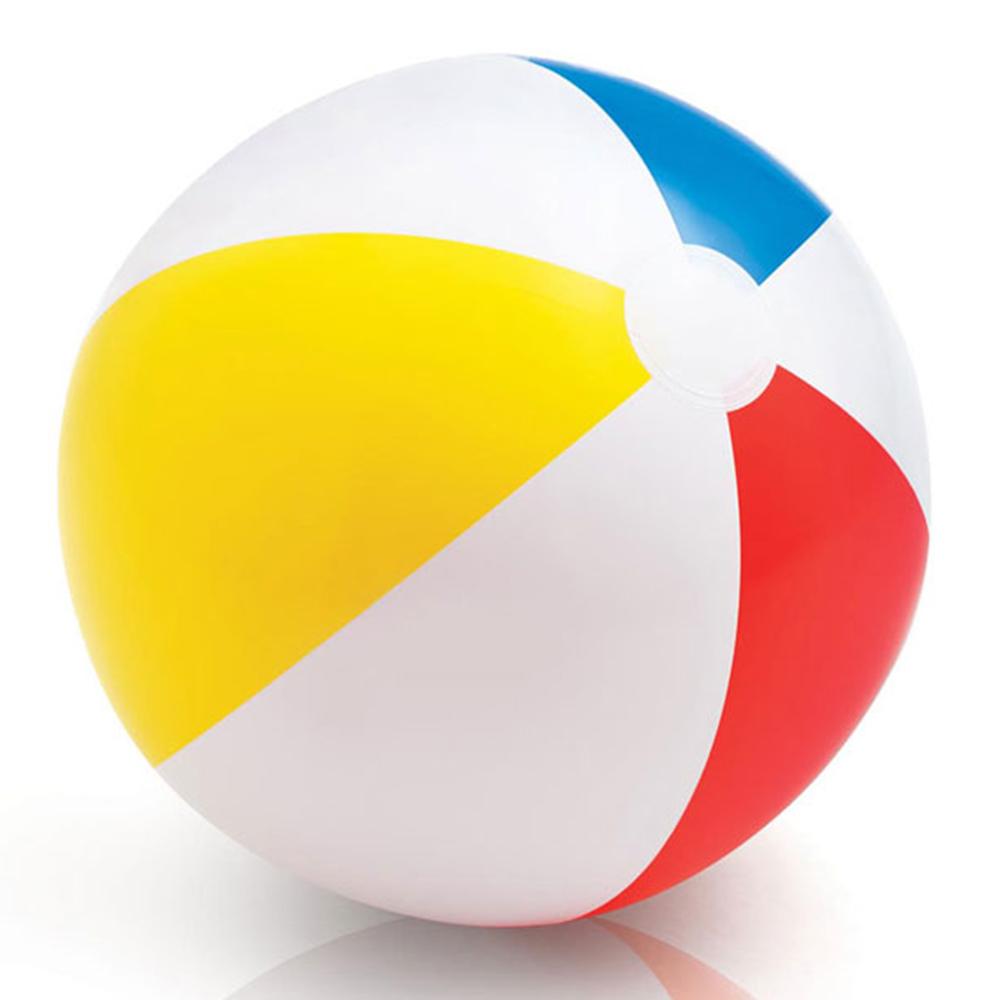 Надувной мяч INTEX 59020 d. 51 см, от 3 лет
