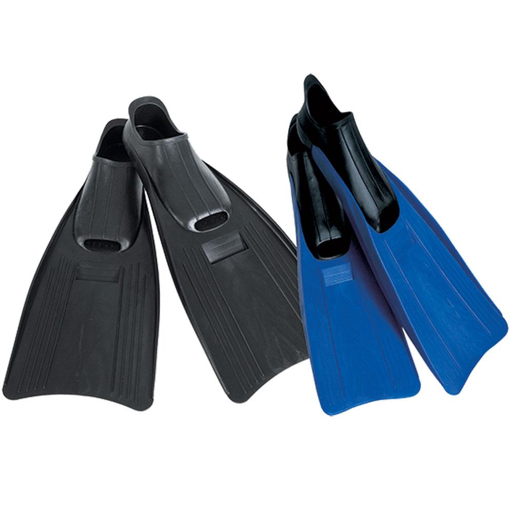 INTEX Ласты большие супер, пара, размер 40-44, 2 цвета, 55935