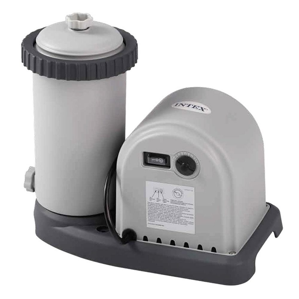 Фильтр-насос с картриджами INTEX 28636