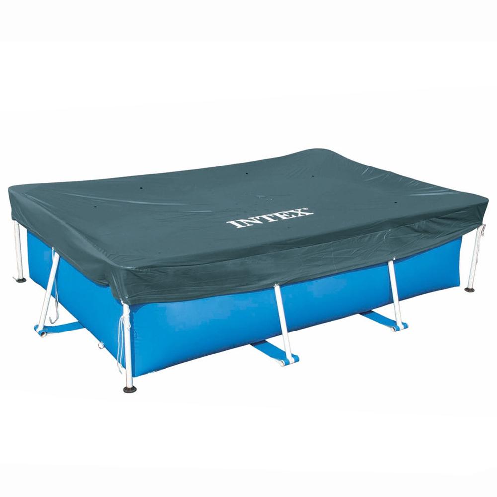 Чехол для бассейнов 457 см, d4,48м, INTEX Solar,29023
