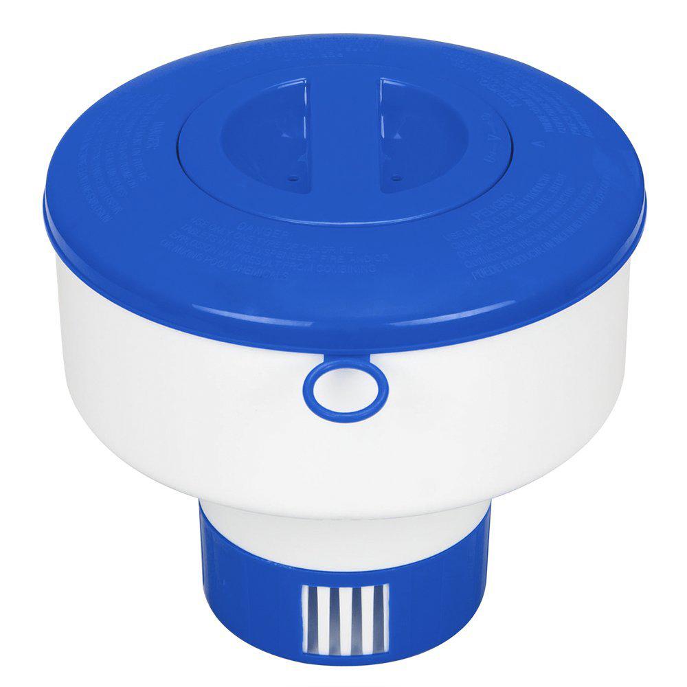 Поплавок-дозатор обеззараживающий INTEX 29041, размер: 17,8см