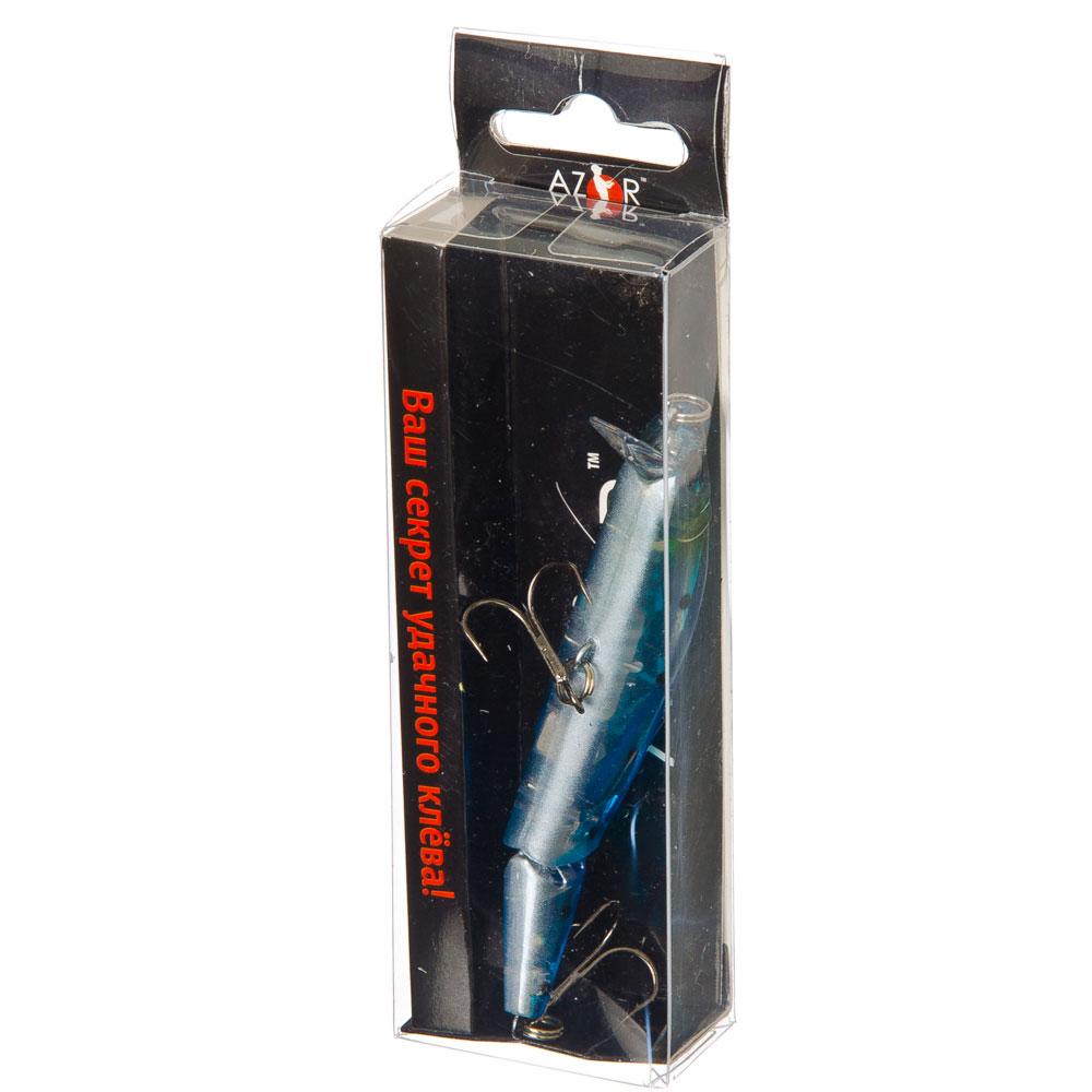 AZOR Воблер 100мм, 13гр, (0,5-1,5 м) HW1255