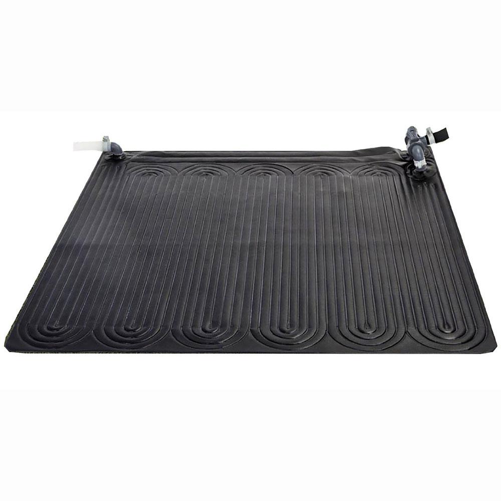 Коврик для нагрева воды от солнца, 120х120 см, INTEX, 28685