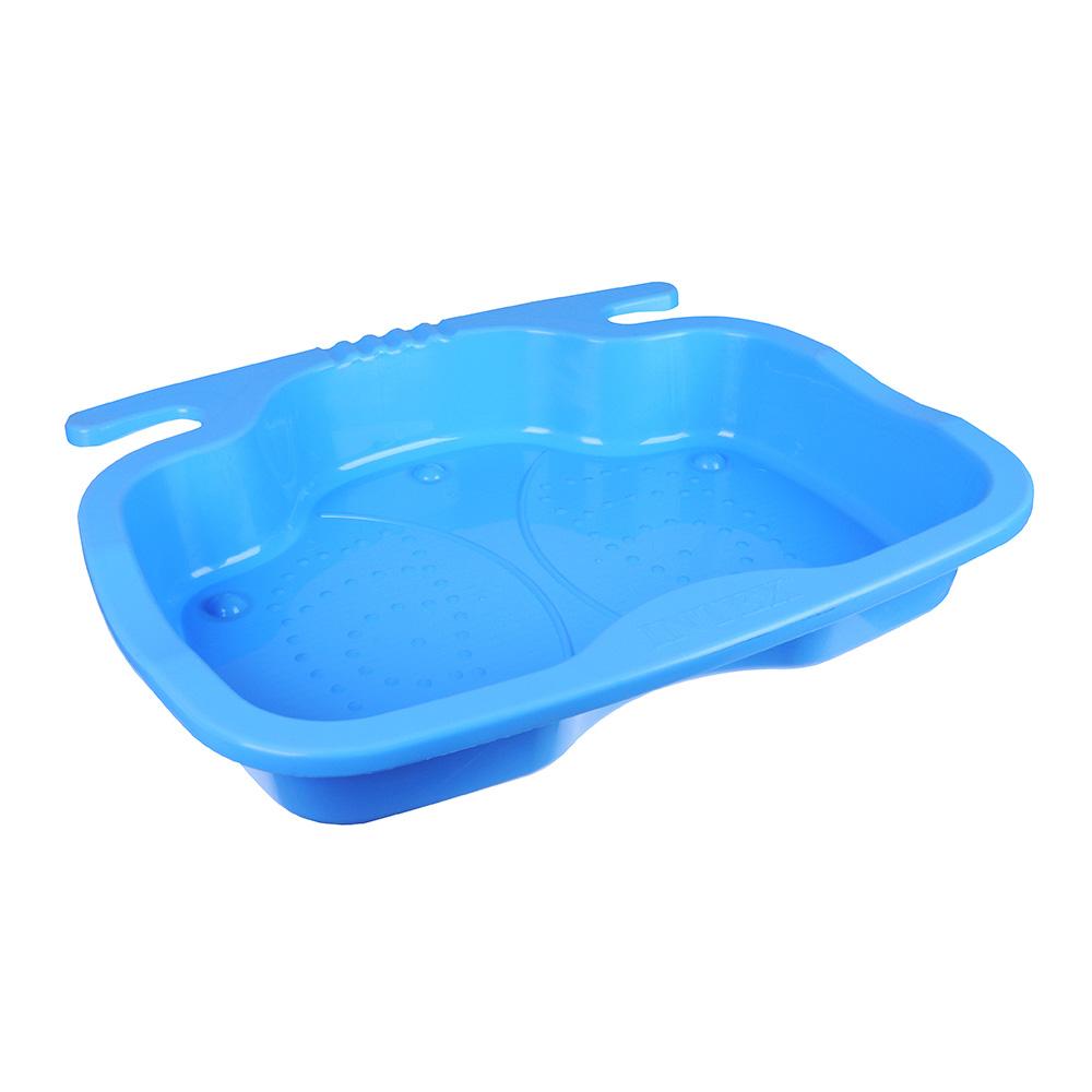 Ванночка для ног, 56х46х9 см, INTEX, 29080
