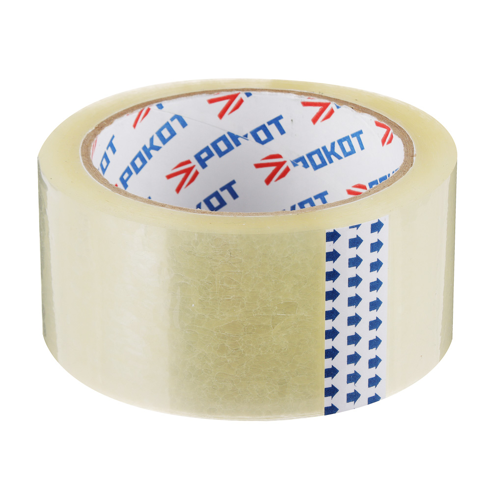 Клейкая лента, 40 мx48 мм, 40 мкрн, VETTA