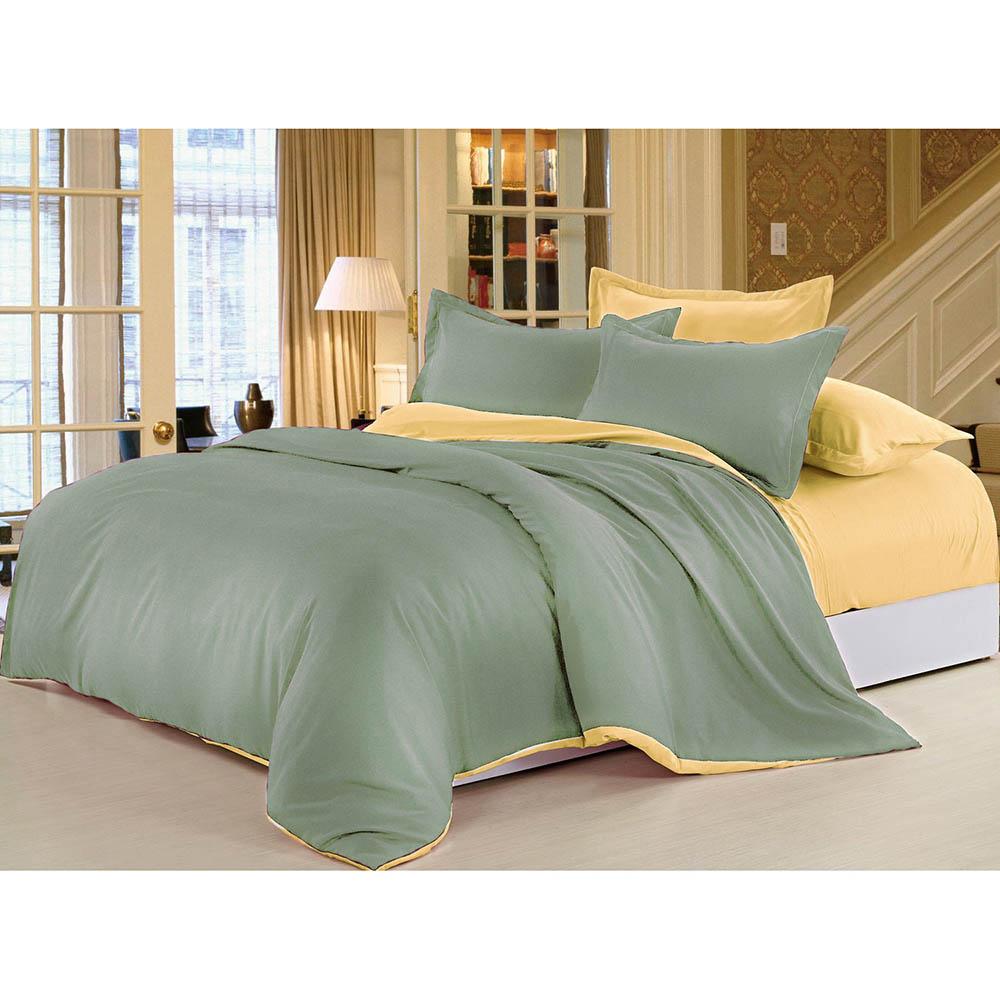 """Комплект постельного белья 1,5 спальный, PROVANCE """"Манетти"""", полисатин, 80 гр/м, ПЭ"""