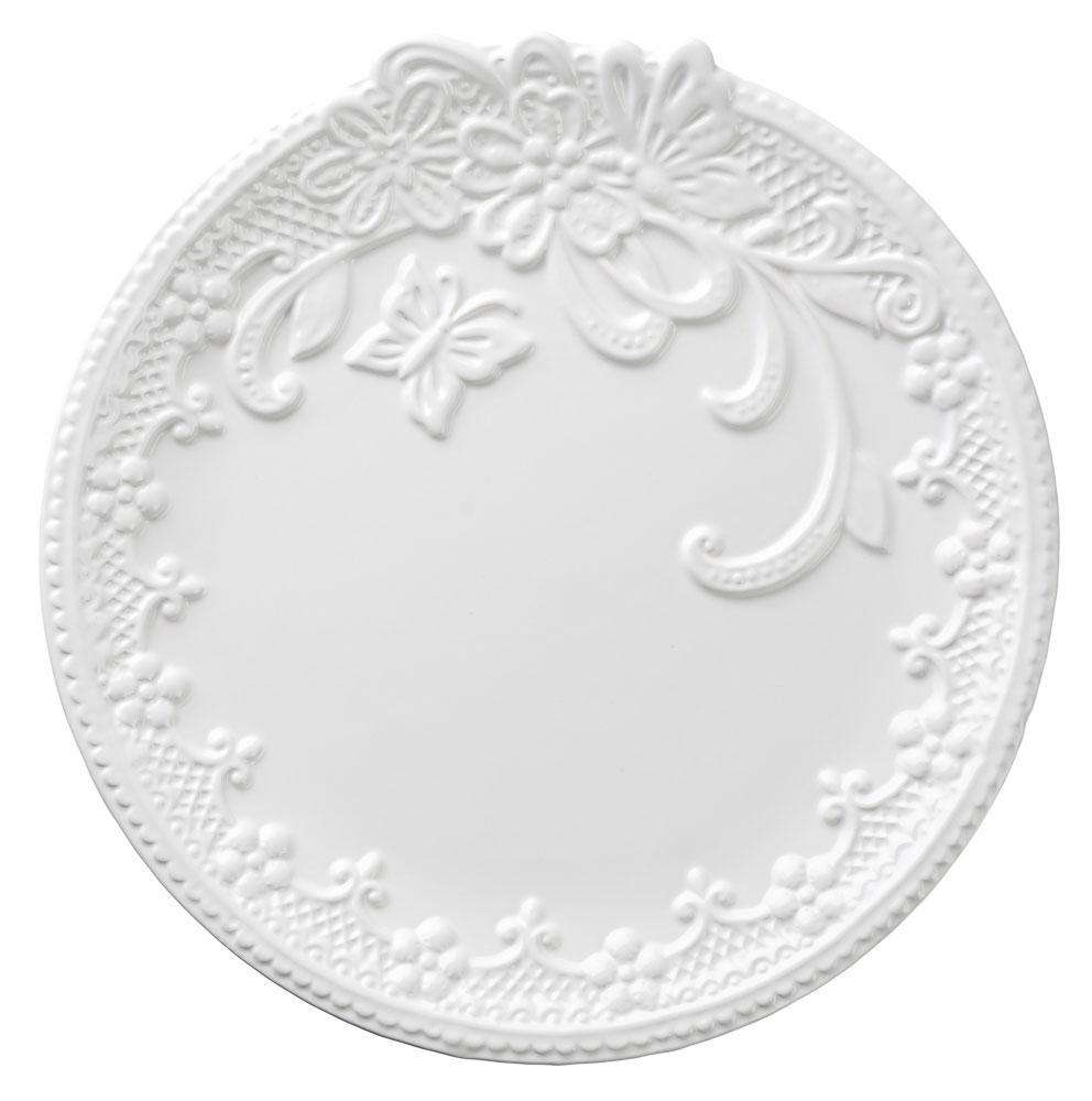 Бабочка Тарелка d23см, керамика