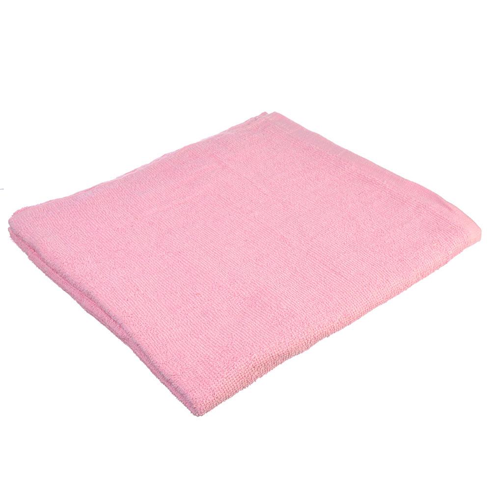 Полотенце банное махровое, 70х140см