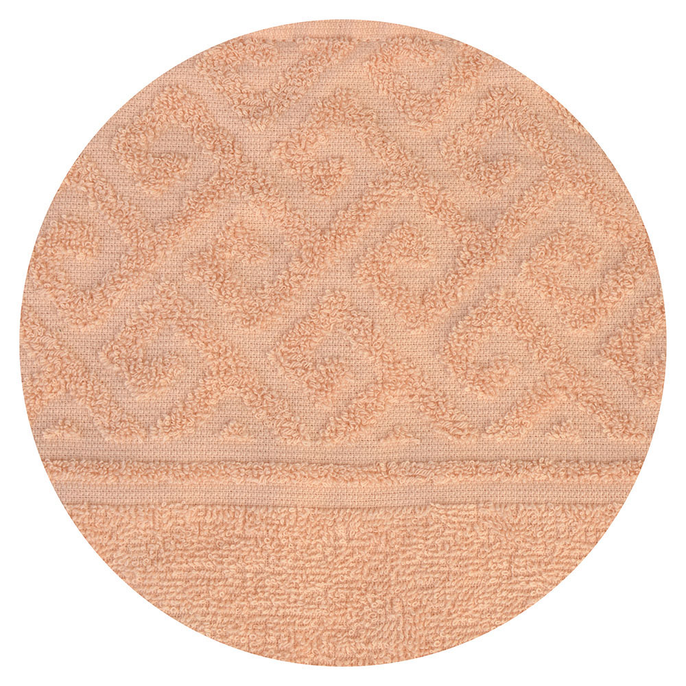 Полотенце для лица махровое 50x90см