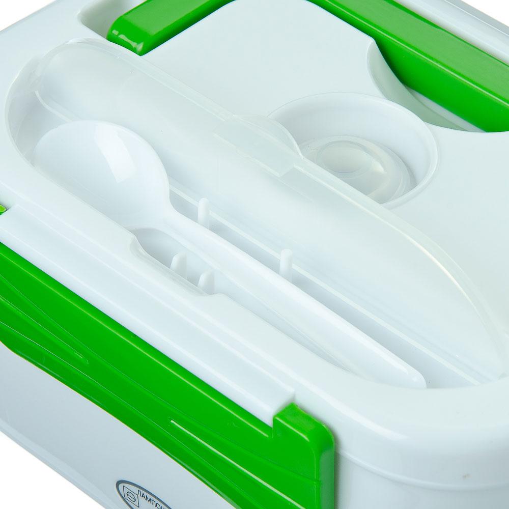 NEW GALAXY Контейнер для пищи с подогревом, 12V, 40W, нагрев до 50Co; объём 1,2л3;