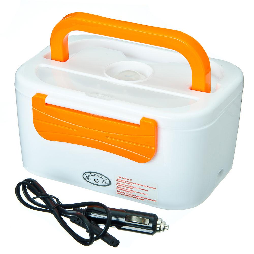 NEW GALAXY Контейнер для пищи с подогревом, 12V, 40W, нагрев до 50Co; объём 1,5л3;