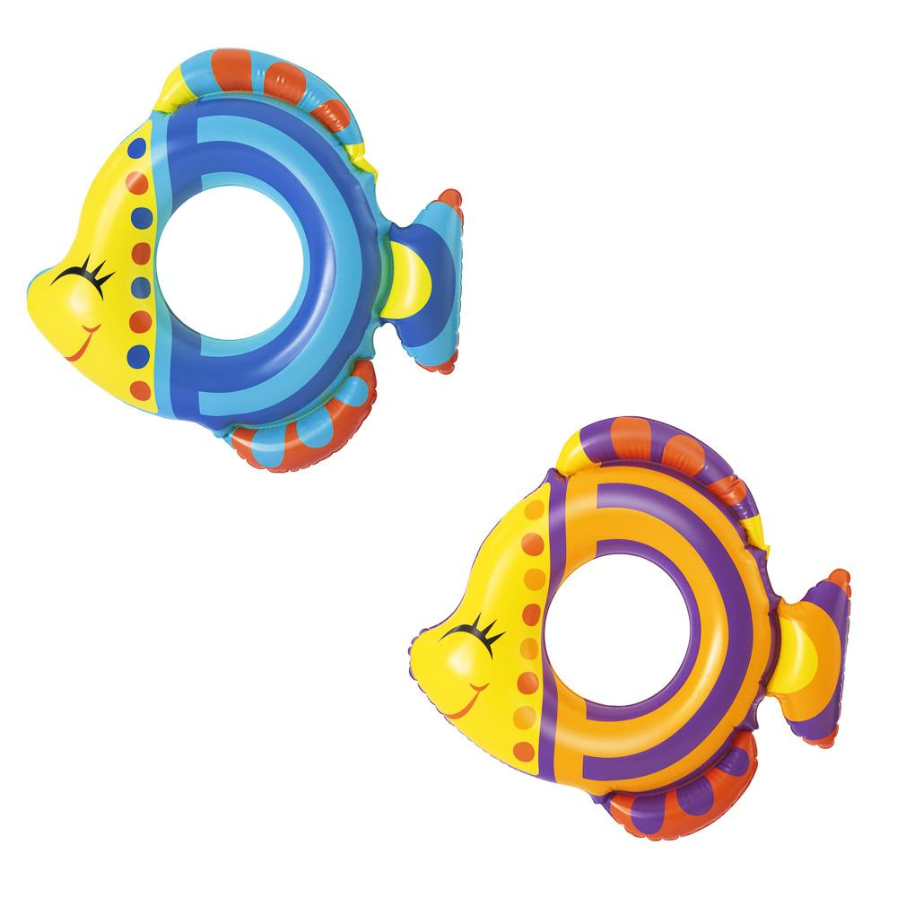 Круг для плавания BESTWAY 36111