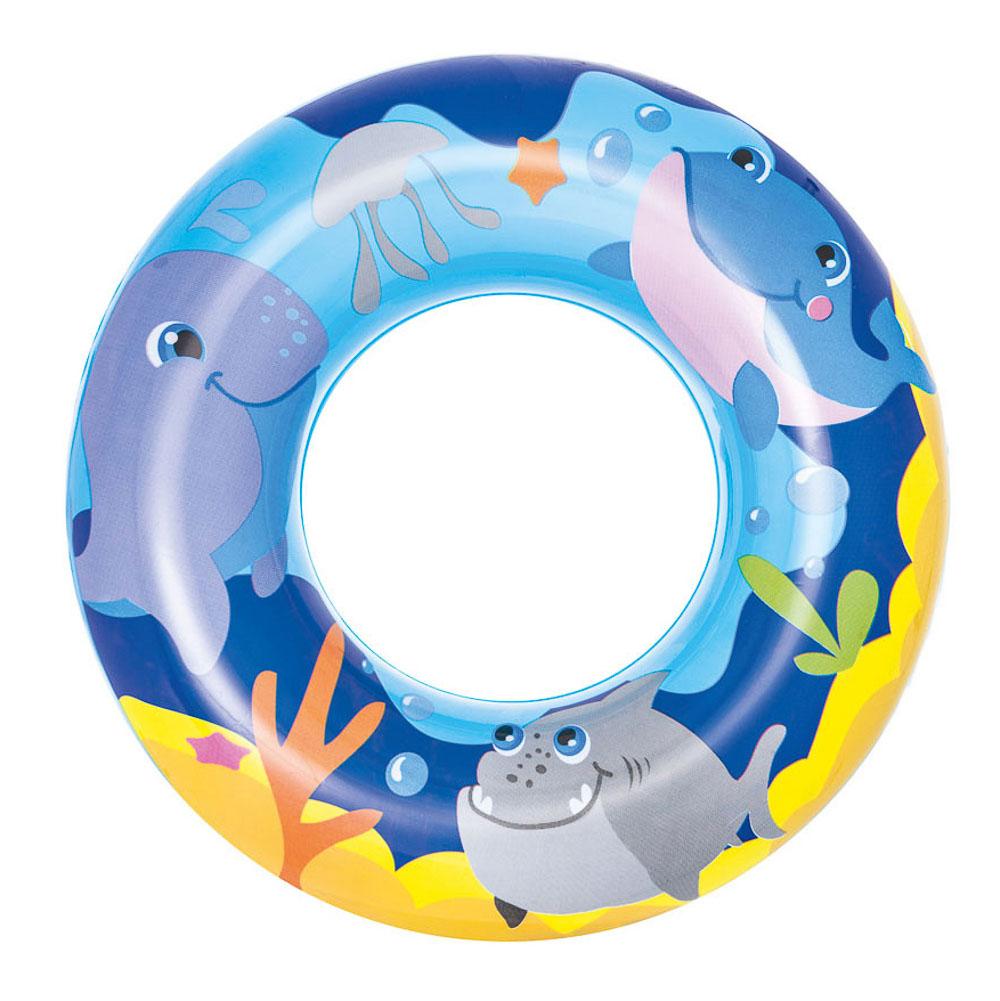 Круг для плавания BESTWAY 36113
