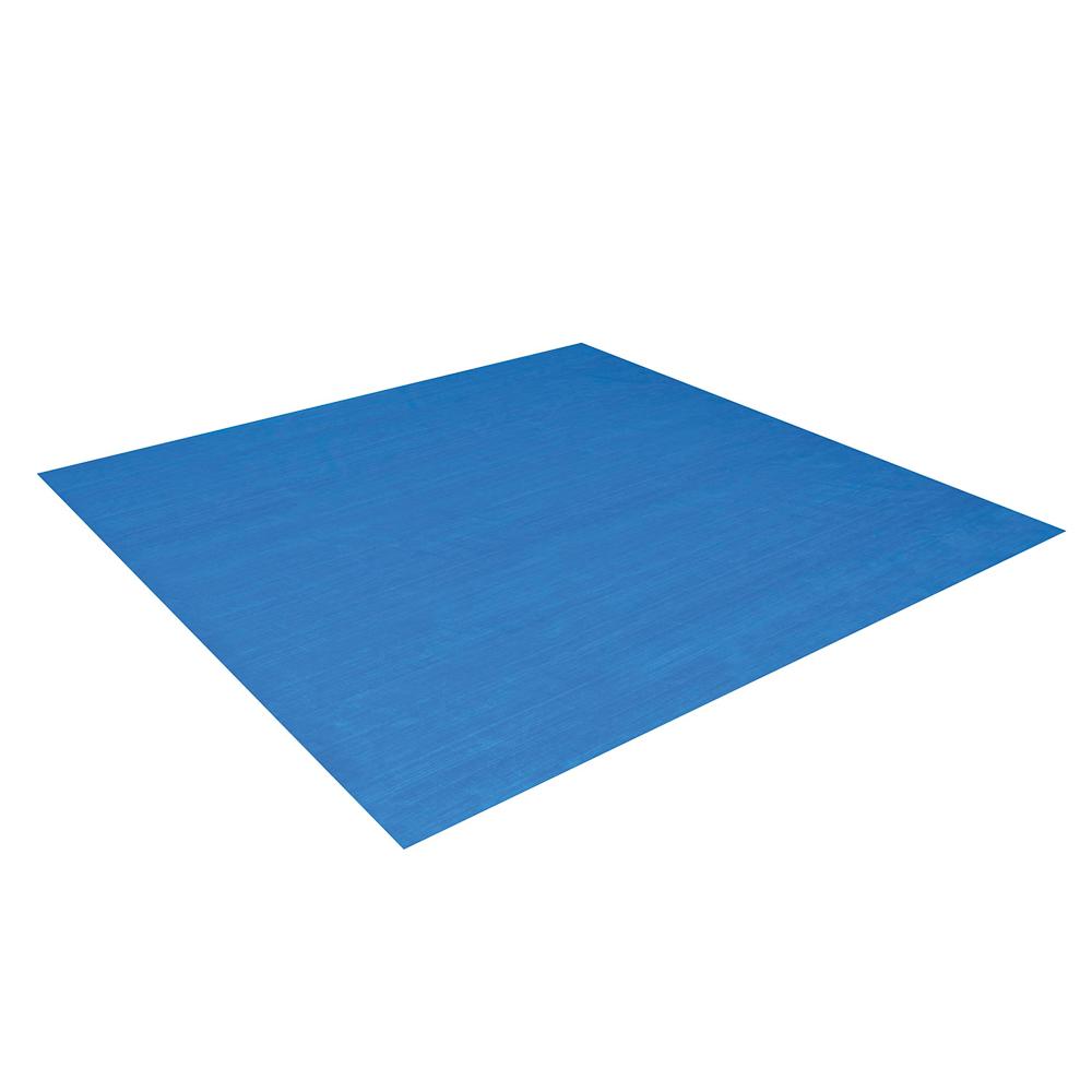 Подстилка для бассейнов BESTWAY 58001, 396х396 см