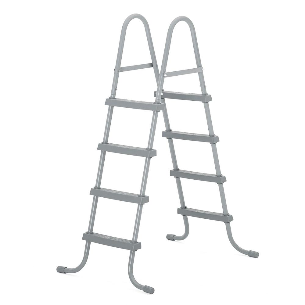 Лестница для бассейнов BESTWAY 58336, 122 см