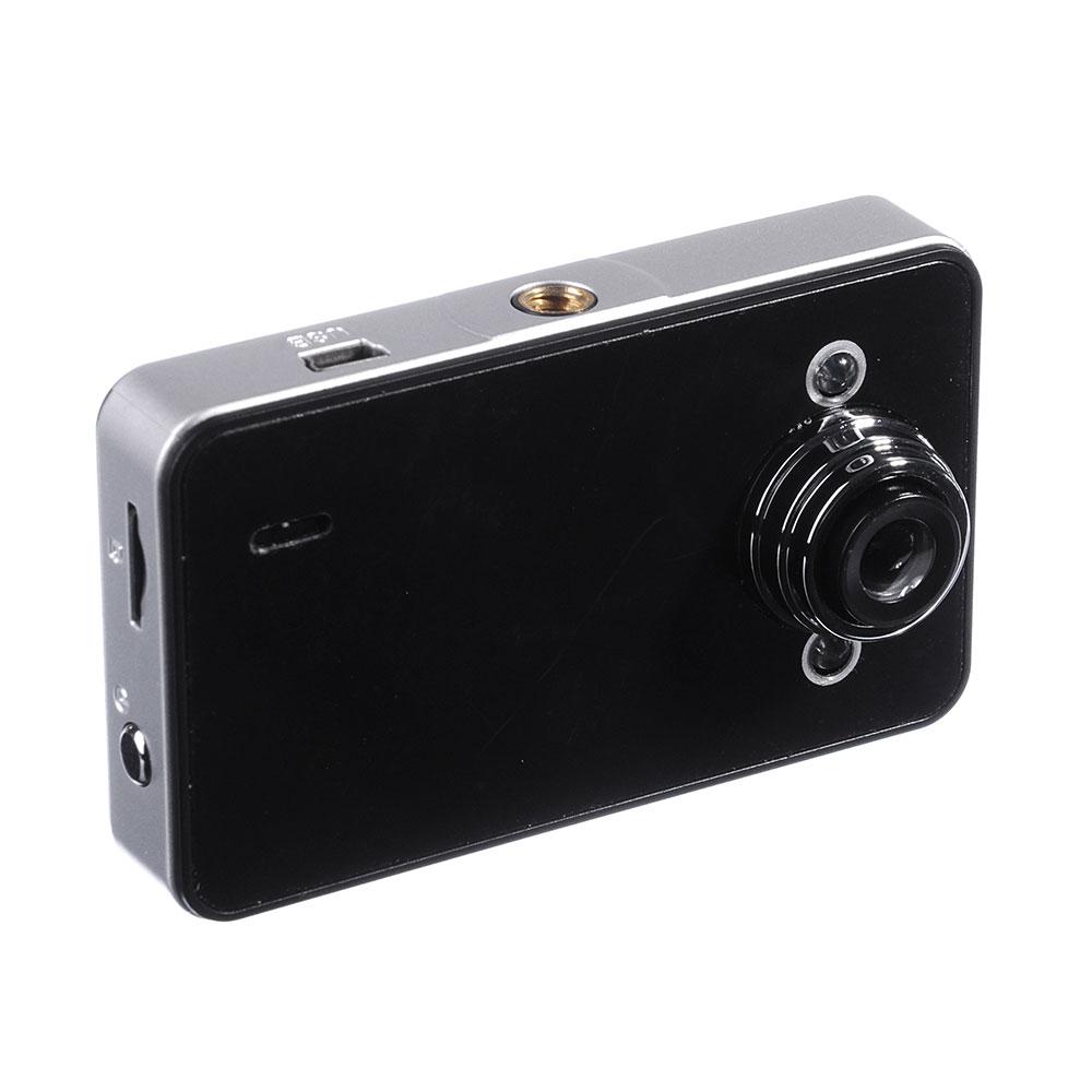 "NEW GALAXY Видеорегистратор Нуар 2,5"" TFT экран, 1280x720 HD + карта памяти 4G (TF) CLASS10"